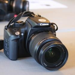 Camera, Consultancy