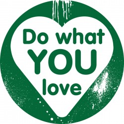 Do What You Love logo