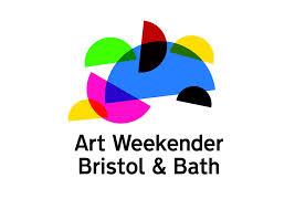 Bristol Art Weekender 2015 logo