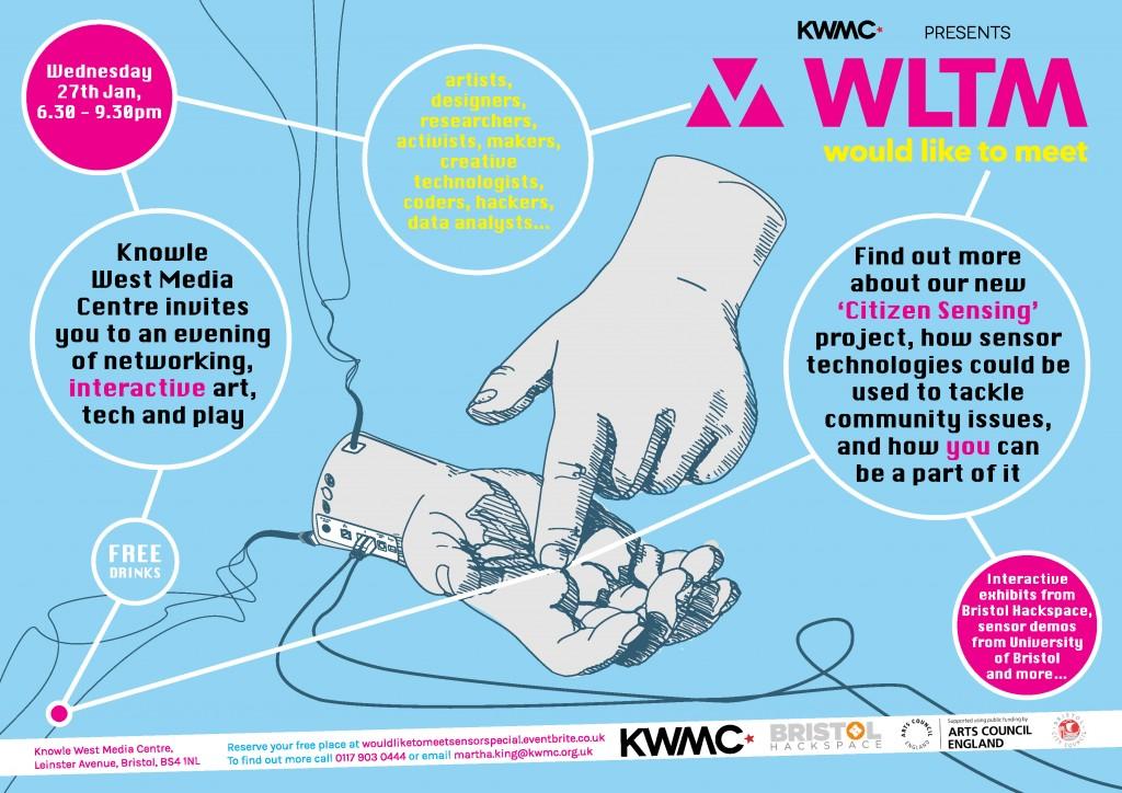 WLTM_Citizen Sensing_poster