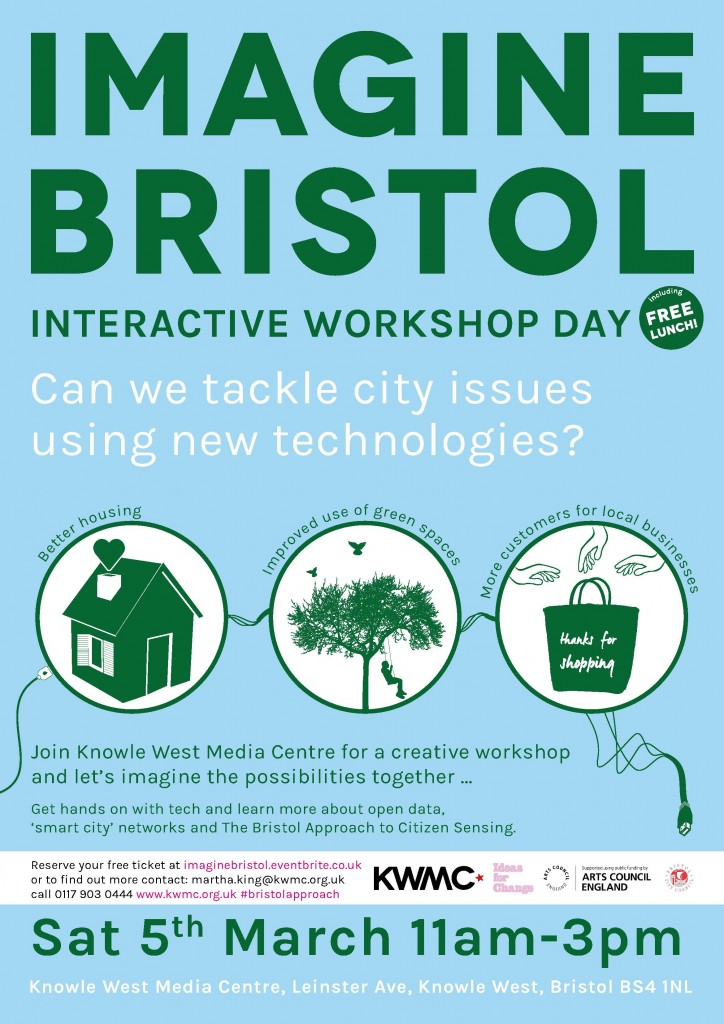 Imagine Bristol