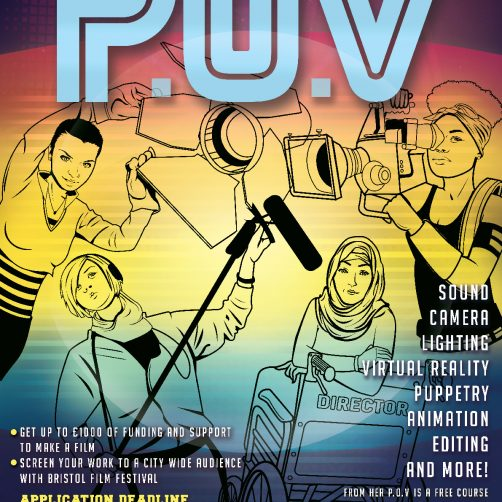 point-of-view-poster