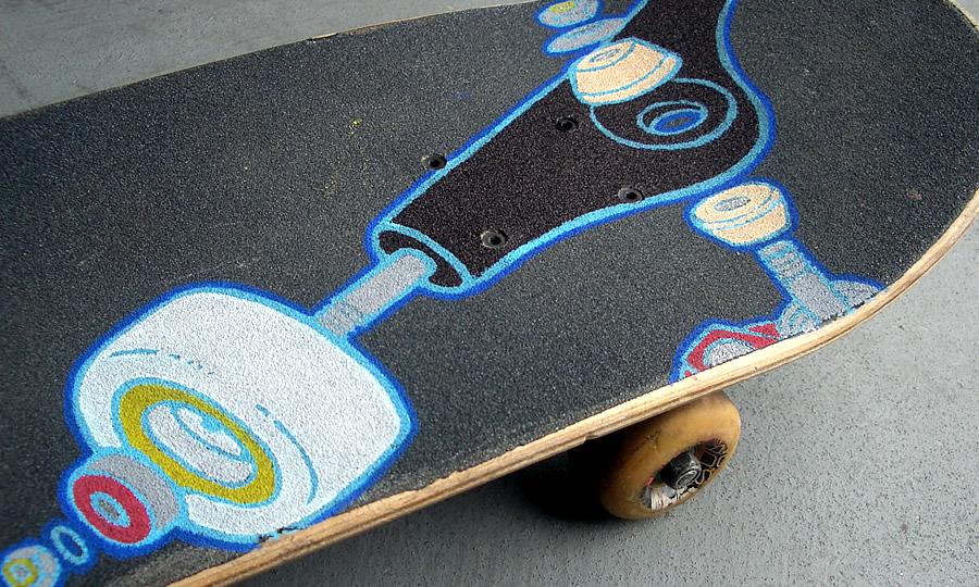 jump into skateboard design kwmc. Black Bedroom Furniture Sets. Home Design Ideas