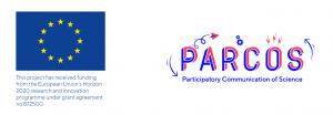 ParCos and EU logo
