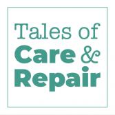 Tales of Care & Repair logo